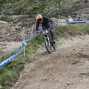 Photo of Michael DEWSNAP at Afan
