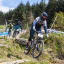Photo of Will EVANS (exp) at Afan