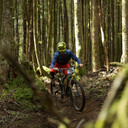 Photo of Ali CHAPPLE  at Fraser Valley, BC