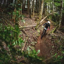 Photo of Jeremy COLE at Fraser Valley, BC