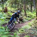 Photo of Rider 186 at Fraser Valley, BC