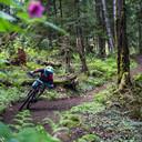 Photo of Megan O'BRIEN at Fraser Valley, BC