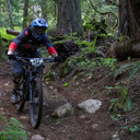 Photo of Paul CHAPMAN at Fraser Valley, BC