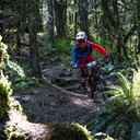 Photo of Oliver CAPOBIANCO at Fraser Valley, BC