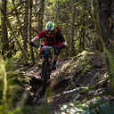 Photo of James MILNE at Fraser Valley, BC