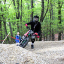 Photo of Kristy FIOLA at Mt Penn, PA