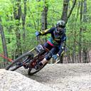 Photo of Dylan YODER at Mt Penn, PA