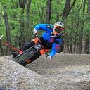 Photo of Logan MULALLY at Mt Penn, PA