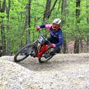 Photo of Jason HALLMAN at Mt Penn, PA