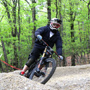 Photo of Matthew SHIRK at Mt Penn, PA
