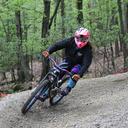 Photo of Kristin LENART at Mt Penn, PA