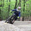 Photo of Rider 81 at Mt Penn, PA