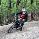 Photo of Josh CARSON at Mt Penn, PA