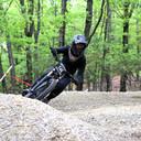 Photo of Jarrod HAMM at Mt Penn, PA