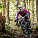 Photo of Jillian THATCHER at Fraser Valley, BC