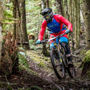 Photo of Duncan JONES at Fraser Valley, BC