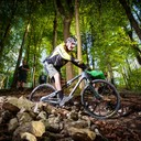 Photo of Andrew NEWELL at Queen Elizabeth Country Park