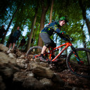 Photo of Ross THOMPSON at Queen Elizabeth Country Park