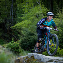 Photo of Kirsty TOWNSEND at Coed-y-Brenin