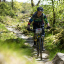 Photo of Dave MELLOR at Coed-y-Brenin