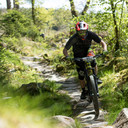 Photo of Christian COWLEY at Coed-y-Brenin