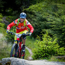 Photo of Chris EDWARDS (gvet) at Coed-y-Brenin