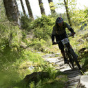Photo of Simon MITCHELL at Coed-y-Brenin