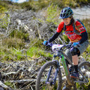 Photo of Clare MITCHELL at Coed-y-Brenin