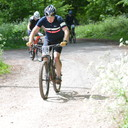 Photo of Michael SIMPSON at Forest of Dean