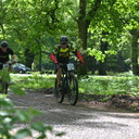 Photo of Tim BROWN at Forest of Dean