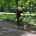 Photo of Gareth BRIDGEWATER at Forest of Dean