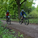 Photo of Steve WILSON (vet1) at Forest of Dean