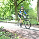 Photo of Janne HAMARI at Forest of Dean