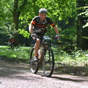 Photo of Brian PREECE at Forest of Dean