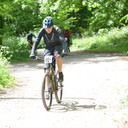 Photo of Mark TALLACK at Forest of Dean
