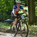 Photo of Darryl WEAVER at Forest of Dean