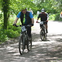 Photo of P. HARDS at Forest of Dean