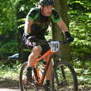Photo of Neil PARNELL at Forest of Dean