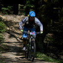 Photo of Jason BUDD (2) at Hamsterley