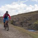 Photo of Steve COOK at Hamsterley