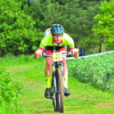 Photo of Kieren BROWN at Catton Park