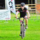 Photo of Rider 134 at Catton Park