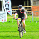 Photo of Rider 131 at Catton Park