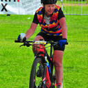 Photo of Mandie JAMES at Catton Park