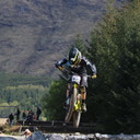Photo of Shea ROONEY at Fort William