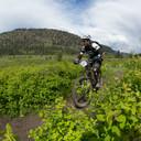 Photo of Jason STEBBINGS at Vernon, BC