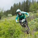 Photo of Sarah MOORE at Vernon, BC