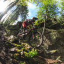 Photo of Jacob TOOKE at Vernon, BC