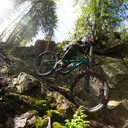 Photo of Jeremy HELLY at Vernon, BC