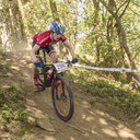 Photo of Cameron ORR at Aske